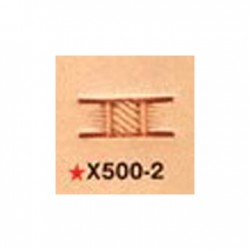Щампа плет кошница X500-2