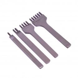 К-кт инструменти за правене на отвори за шев 5 мм