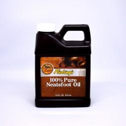 100% Натурално масло за кожа, Fiebing's Neatsfoot
