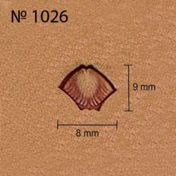 Щампа за кожа 1026