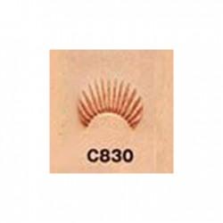 Щампа фон C830: Япония от Craft-Sha