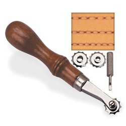 Многофункционално колелце за маркиране на шев