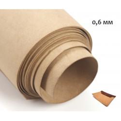 Салпа / Мляна кожа / 0,6мм лист 100х160 см