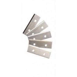 5 бр. резервни ножове Инстр. колани, каишки
