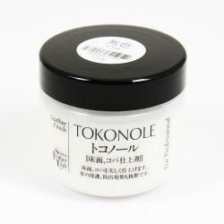 Seiwa Tokonole Japan 120 ml. Финиш гръб/ръбове на кожа, безцветен