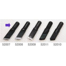 Острие под ъгъл (S) за нож за гравиране