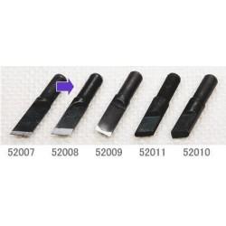 Диагонално острие за нож за гравиране