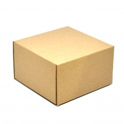 Кутия 1 130/130/80 мм